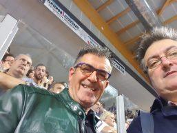 Volley, il videoracconto da Verona, della supercoppa. E' la seconda di Heynen, su tre finali