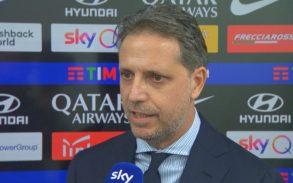 """Calcio, Paratici ai microfoni di Sky: """"sul caso Suarez nessuna leggerezza"""""""