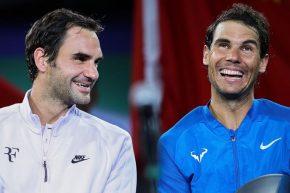 Federer tiferà per Rafa: meglio perdere da un amico