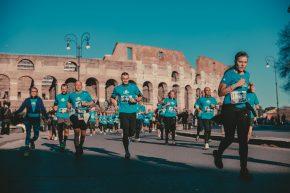 Atleticom We Run Rome, rinviata la decima edizione