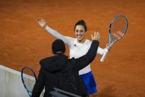 Catarsi-Trevisan, dai primi passi verso il professionismo… al Centrale del Roland-Garros!