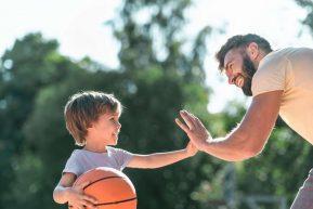 Sostenitore, sponsor, allenatore, tifoso, oppure? Come dev'essere il genitore di un atleta?