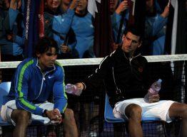Roland Garros day 13: Niente allarmi, niente sorprese: sarà ancora Rafa contro Nole.