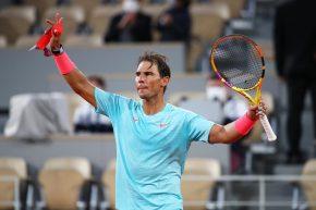 Roland Garros, Day 15: Nadalieno, 13 trionfi a Parigi e 20 slam come Roger