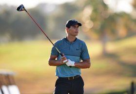 Nadal gioca (bene) un torneo di golf: presto diventerà rivale del suo amico Tiger?