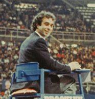 Sotto la sedia di… Peppino Di Stefano!