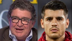 """Pecci: """"Da Silvestri a Morata, al Sassuolo, ecco i Migliori"""""""
