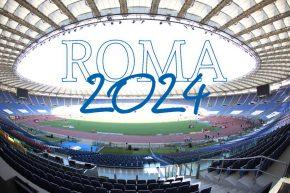 Roma ospiterà gli Europei 2024 di atletica leggera