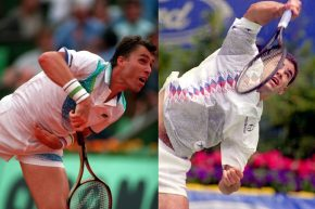 "Nadal-Sinner come Lendl-Sampras? Dopo 9 mesi nasceva ""Pete the Pistol""!"