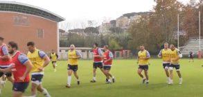 12 mesi a contatto con lo Sport. Nei dintorni del rugby con Vanni Zagnoli