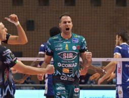 Volley, la rinascita di Dragan Travica – intervista