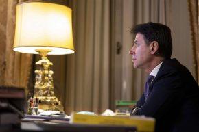 Olimpiadi, Conte, prima delle dimissioni, firma il decreto per l'autonomia del Coni