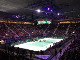 """La Coppa Davis cambia (di nuovo) e cerca città con cui """"dividere"""" le Finals"""