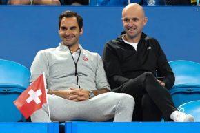 Federer, bello e buono: riecco l'ultimo campione simbolo