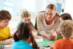 L'insegnante, l'istruttore, l'allenatore, l'educatore: le qualità per essere speciale!