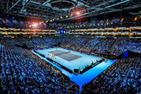 Senza i giudici di linea il tennis è entrato nel futuro