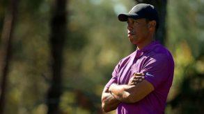 Tiger Woods ha avuto un incidente stradale: non è in pericolo di vita