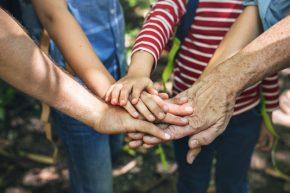 La famiglia è come una vera squadra: come si fa a farla funzionare bene?