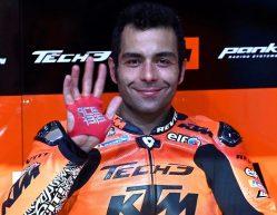 """MotoGP, intervista a Danilo Petrucci: """"Sono ripartito da zero. Con l'entusiasmo a mille"""""""