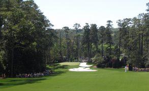 Augusta National Golf Club, al via il primo master della stagione 2021 di golf