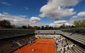 Il coronavirus non ferma il Roland Garros, al via il 30 maggio con una settimana di ritardo
