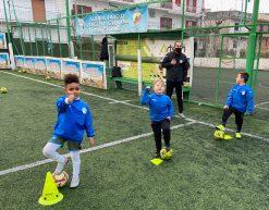 Includiamo l'attività fisica e lo sport nel recupero dei giovani post pandemia!