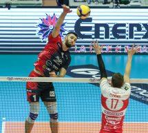"""Volley, intervista ad Adis Lagumdzija: """"Sono cresciuto sognando l'Italia"""""""