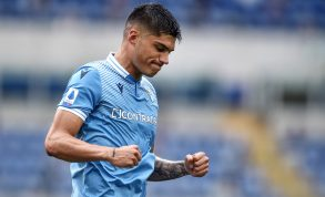 Correa, l'eterno ritorno delle ali