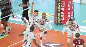 Volley, il covid non ferma le Superfinals di Verona