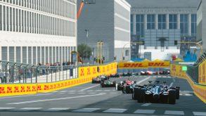 La Formula E torna a Roma, appuntamento oggi e domani con le gare in diretta Sky