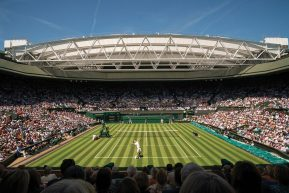 Wimbledon rilancia e raddoppia, ecco come sarà nel 2030!
