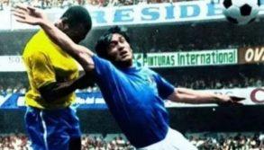Burgnich, la roccia della grande Inter e quel gol incredibile ai tedeschi