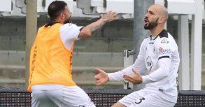 Calcio, colpo dello Spezia al Bentegodi. Un punto che vale oro e la salvezza ora è sempre più vicina