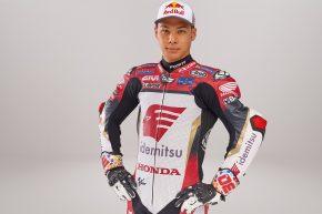 """MotoGP, intervista a Takaaki Nakagami: """"Mi diverto solo in moto (e mi basta)"""""""