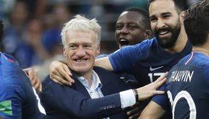Europei di Calcio al via, Francia favorita. Deschamps fa gli scongiuri
