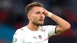 Italia brillante verso la Spagna: in difesa di Immobile, il cui sacrificio spiega i tanti gol dei centrocampisti