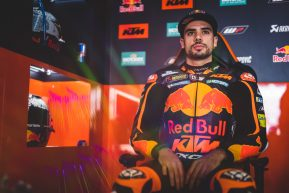 """MotoGP, intervista a Miguel Oliveira: """"La carriera passa, l'etica resta. Per sempre"""""""