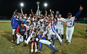 Baseball, lo scudetto di San Marino, con 34mila abitanti. I campioni di ieri e di oggi