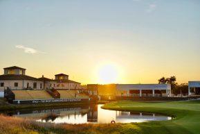 Golf, da giovedì occhi puntati sul DS Automobiles Open d'Italia. Da F. Molinari a Stenson, lo show dei campioni nella casa della Ryder Cup 2023