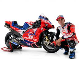 """MotoGP, intervista a Jorge Martín: """"Mai avuto un piano B"""""""