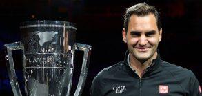 Laver Cup: Europa troppo forte, il protagonista è… Federer!
