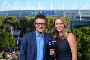 Discovery (Eurosport) e Australian Open rinnovano la loro partnership per i prossimi 10 anni