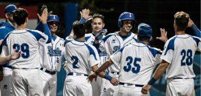 Italia, Israele, Spagna e Olanda in semifinale all'Europeo di Baseball