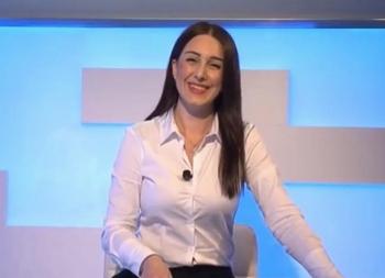 Arianna Nardi (La voce)